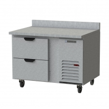 Refrigerated Prep Table