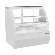 Non-Refrigerated Display Case