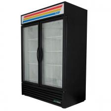 Freezer Merchandiser