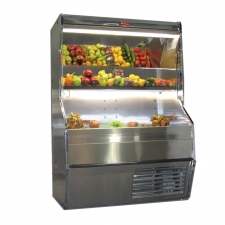 Produce Display Cases