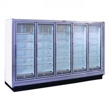 Glass Door Merchandising Freezers