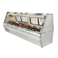 Seafood Display Cases