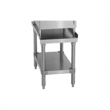 Equipment Stand, for Countertop Cooking