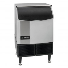 Ice Maker with Bin
