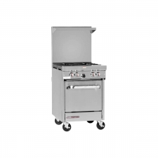 Commercial Gas Ranges