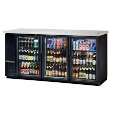 Back Bar Cabinet