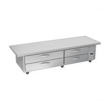 Equipment Stand, Refrigerated Base