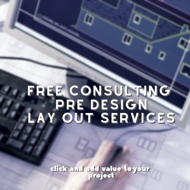 Free Consulting – Pre Design – Lay Out Services